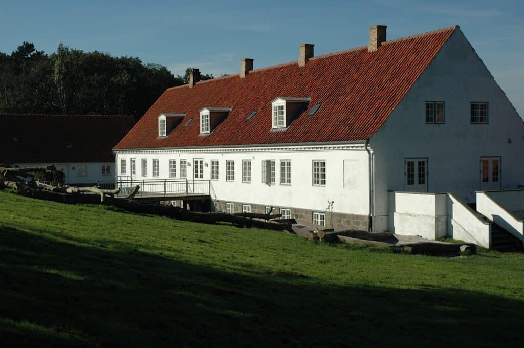 Røsnæs Naturskole & Lejrskole