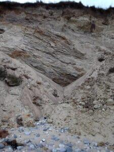 geologi flodsand lejrskole